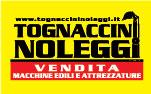 Logo Tognaccini Noleggi