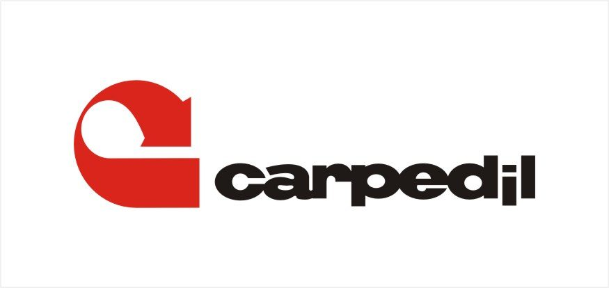 Carpedil Logo