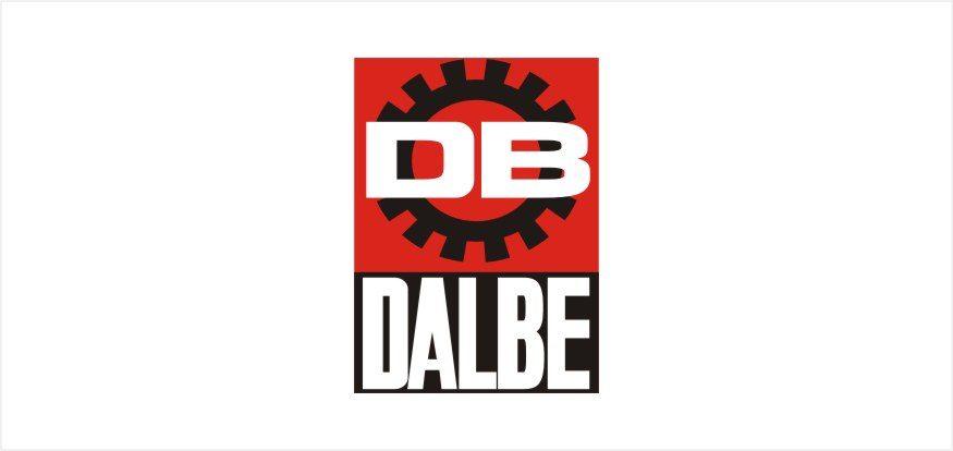 Dalbe Logo