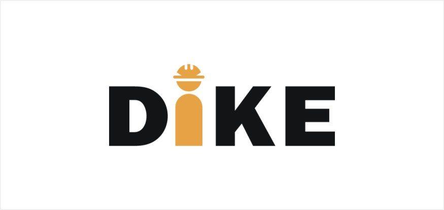 Dike Logo