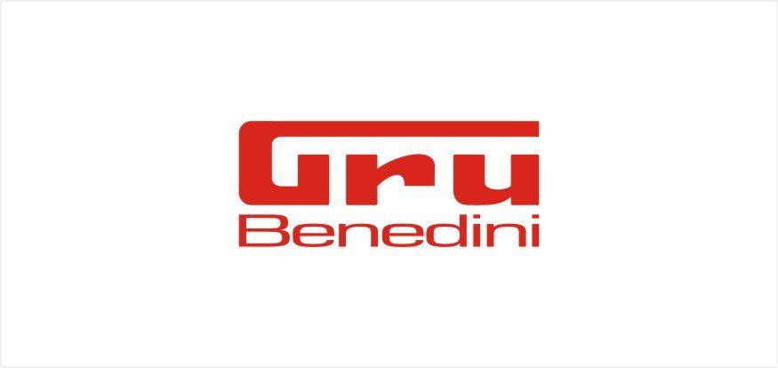 Gru Benedini Logo