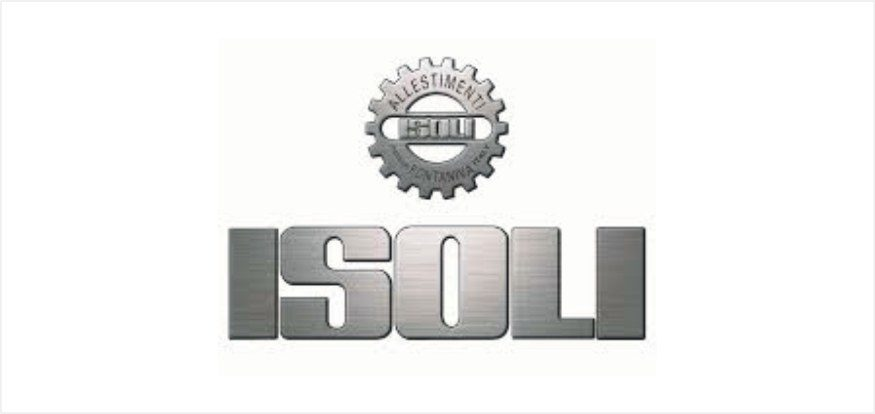 Isoli Logo