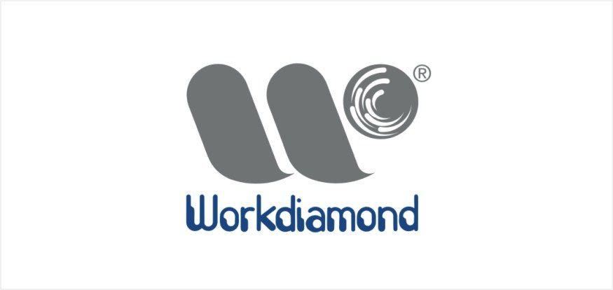 Workdiamond Logo